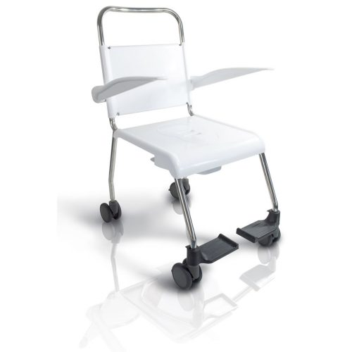 MedPro Defense® Clinell® infection control Commode