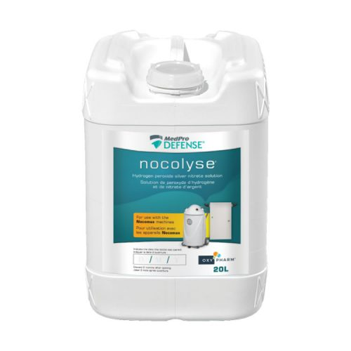Nocolyse, 20 Liter bottle