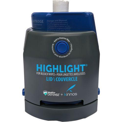 Highlight® System for Bleach Wipes, Starter Kit